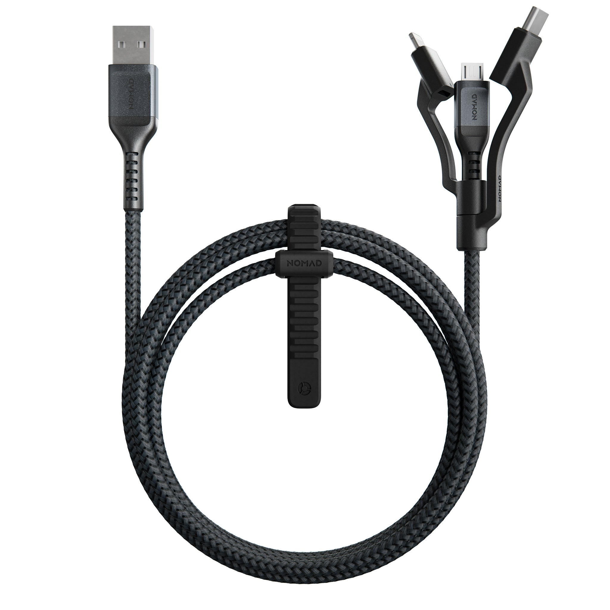 Nomad Universal Cable with Kevlar® - 1.5m