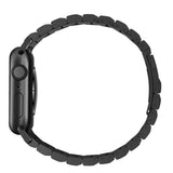 Nomad Steel Band for Apple Watch - Black