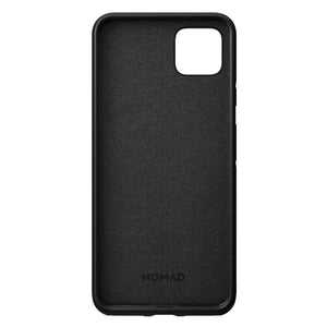 Nomad Leather Rugged Case for Google Pixel 4 XL - Black