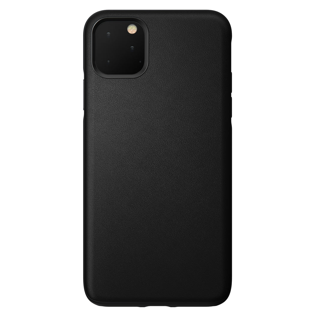 Nomad Active Rugged Case for iPhone 11 Pro Max - Black