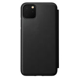 Nomad Rugged Folio for iPhone 11 Pro Max - Black