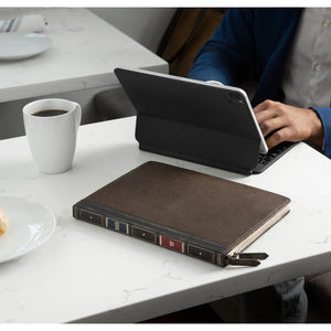 Twelve South BookBook Cover for iPad Pro 11
