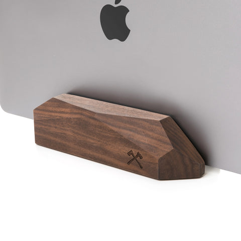 Woodcessories EcoRest Stand for MacBooks - Walnut