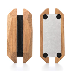 Woodcessories EcoRest Stand for MacBooks - Oak