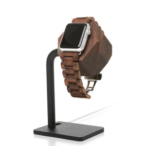 Woodcessories EcoDock for Apple Watch - Oak