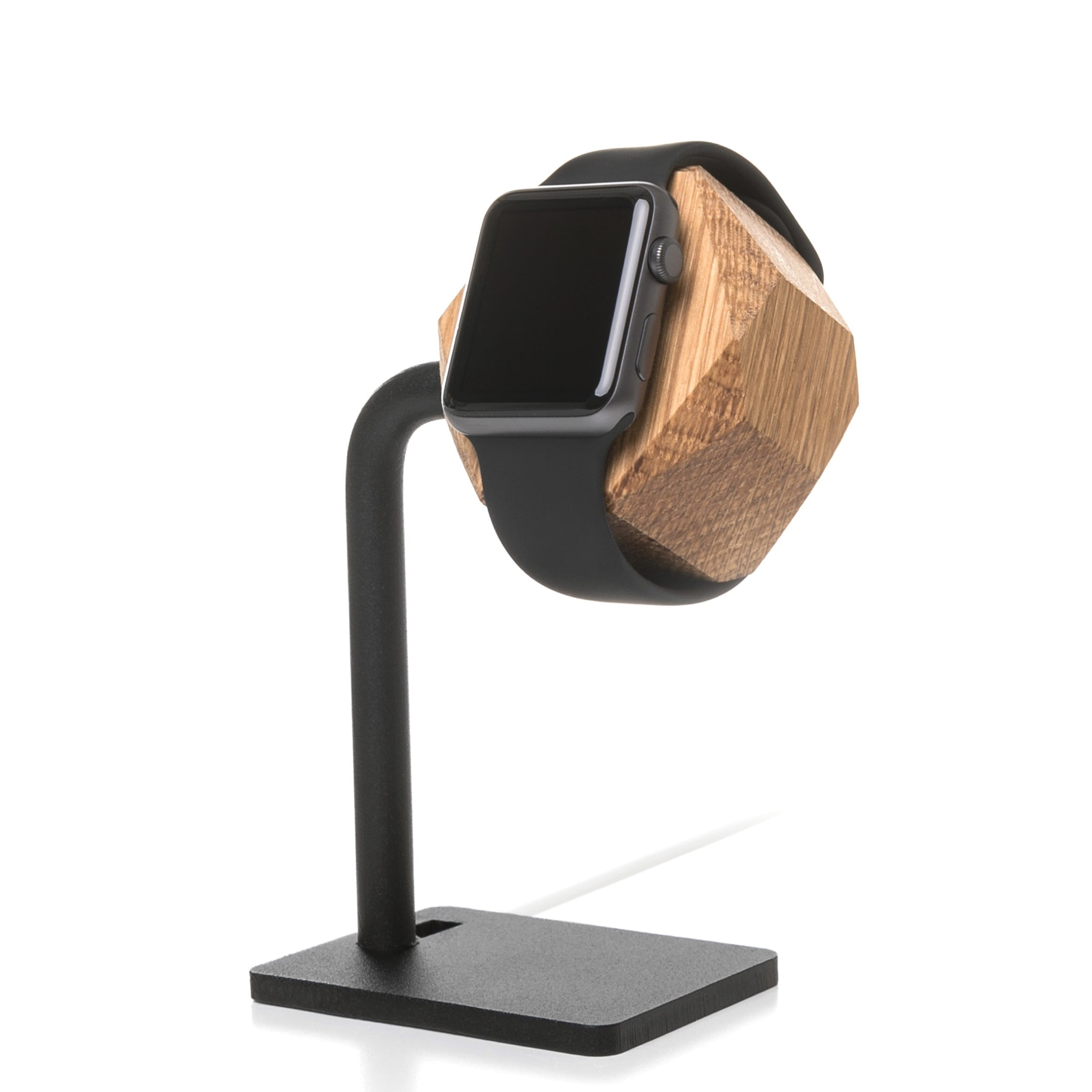 Woodcessories EcoDock for Apple Watch - Walnut