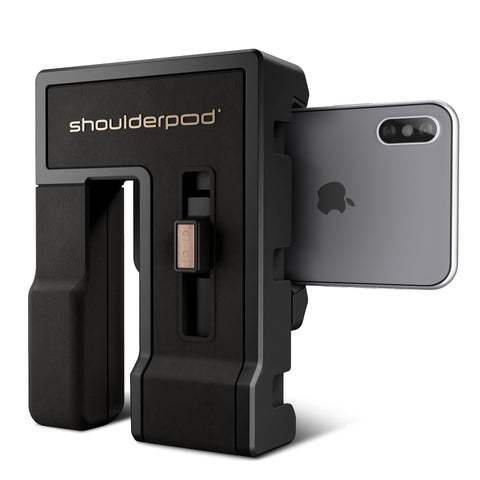 Shoulderpod G2 - The Bold One