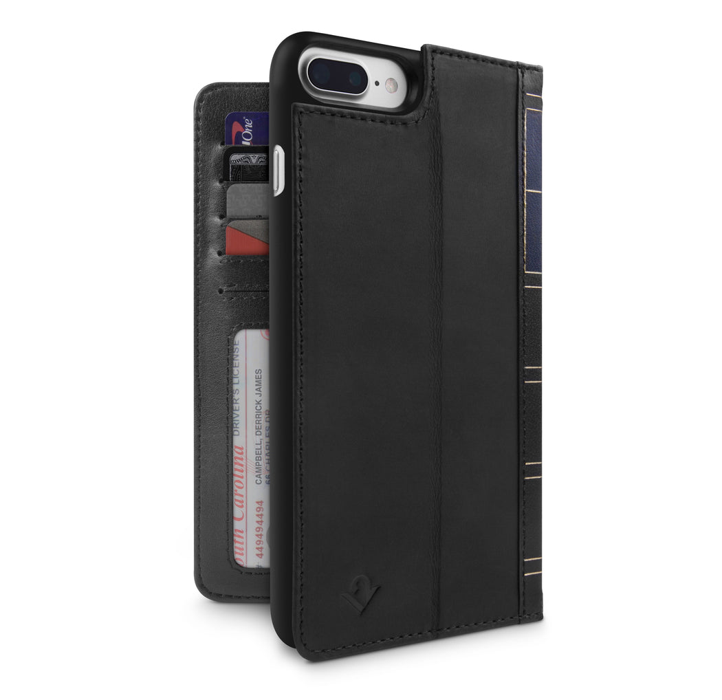 Twelve South BookBook for iPhone 7 / 8 Plus