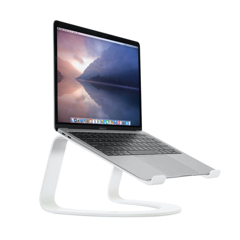 Twelve South Curve SE for MacBooks - White