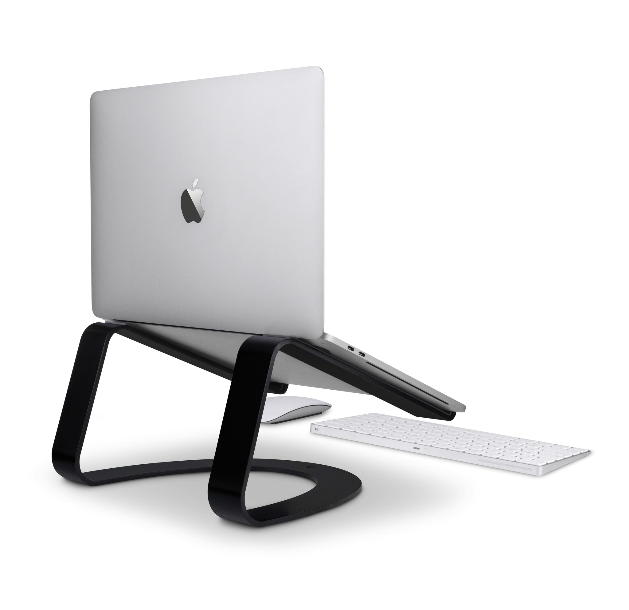 Twelve South Curve for MacBooks - Matte Black