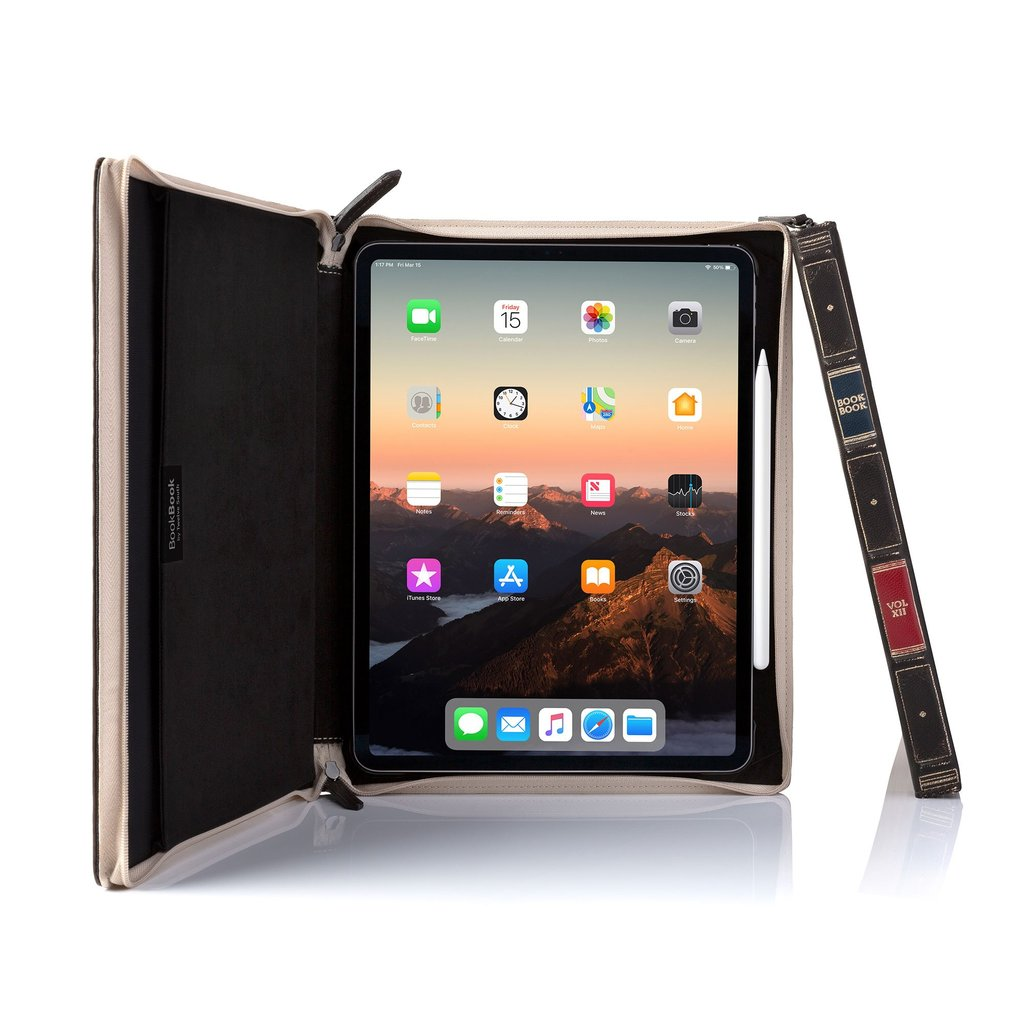 Twelve South BookBook vol. 2 for iPad Pro 11""