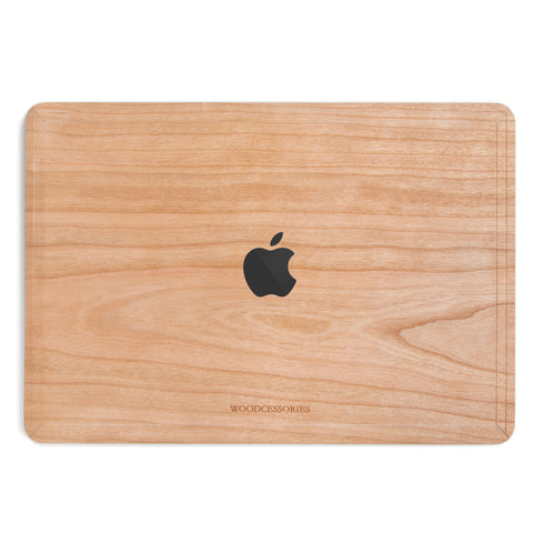 "Woodcessories EcoSkin Wood Cover for 13""  MacBook Pro and Air - Cherry"