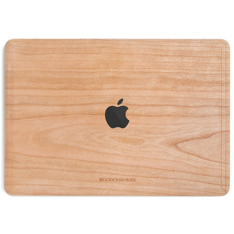 "Woodcessories EcoSkin Wood Cover for 15"" MacBook Pro - Cherry"