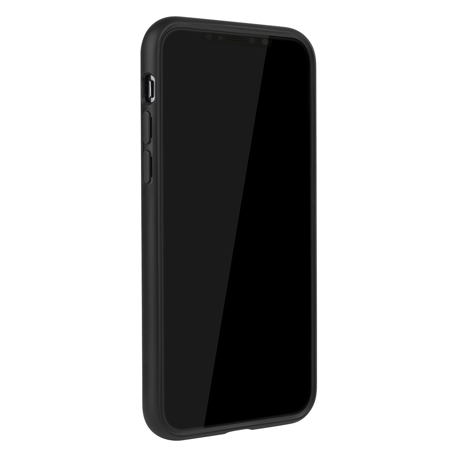 Woodcessories BioCase for iPhone 11 Pro - Black