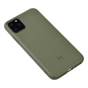 Woodcessories BioCase for iPhone 11 Pro Max - Green