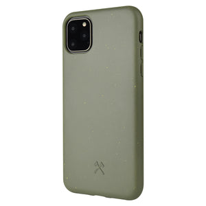Woodcessories BioCase for iPhone 11 Pro - Green
