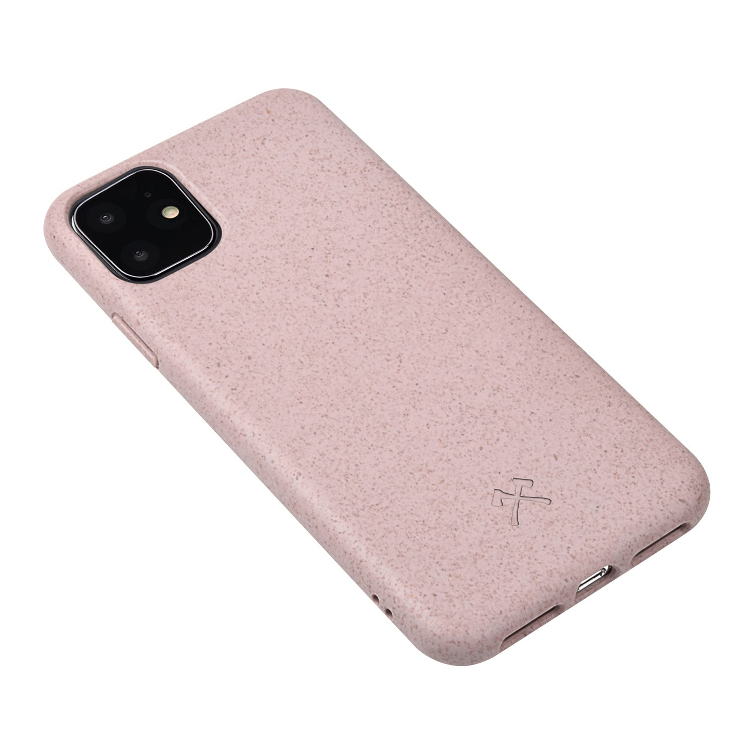 Woodcessories BioCase for iPhone 11 - Rose