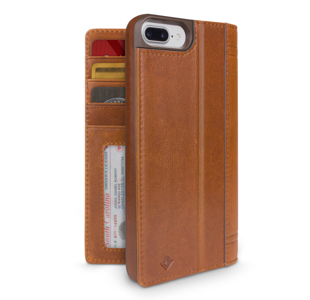 Twelve South Journal for iPhone 7 / 8 Plus