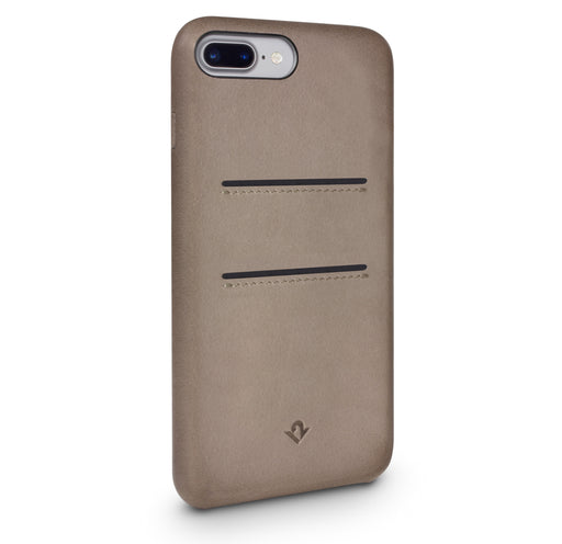 RelaxedLeather case with Pockets for iPhone 7/8 Plus