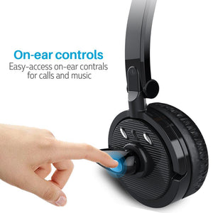 CISNO Bluetooth Headset