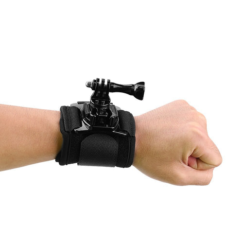 CISNO 360 Degree Rotatable Camera Wrist Strap