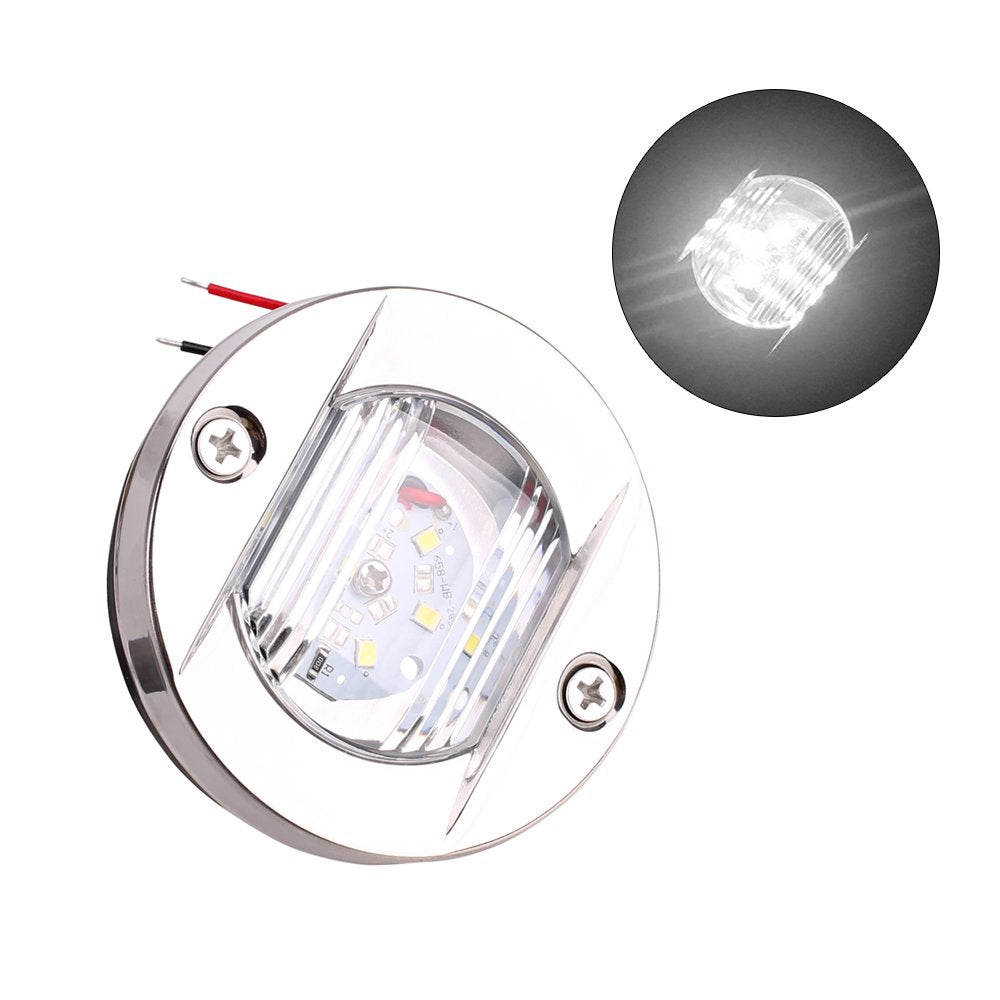 3 inch 6 LED Navigation Light