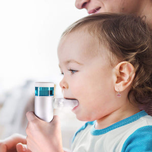 CISNO Handheld Ultrasonic Inhaler