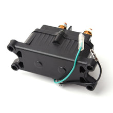 Load image into Gallery viewer, 12V Solenoid Relay Contactor & Winch Rocker Thumb Switch Combo for ATV UTV