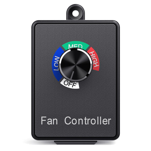 CISNO Variable Fan Speed Controller