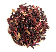 organic hibiscus benefits herbal