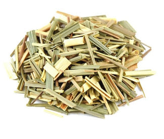organic lemongrass herbal benefits