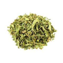 organic lemon verbena benefits herbal