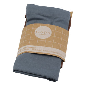 Haps Nordic Multi bag 2-pak Multi bag Winter mix