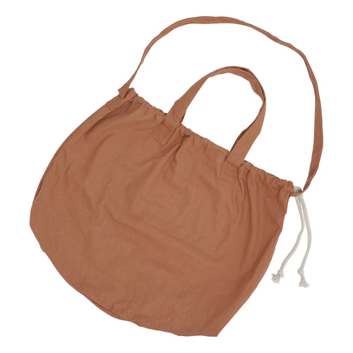 Haps Nordic Shopping bag Shopping bag Terracotta