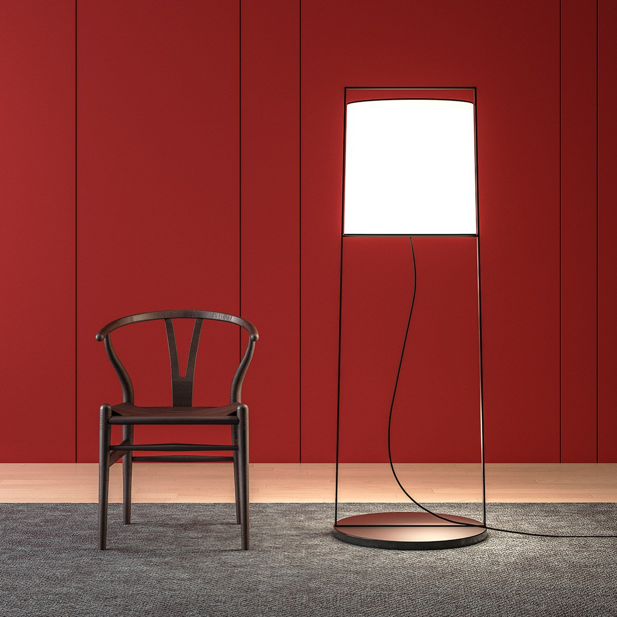Shop Floor Lamps at Urban Avenue