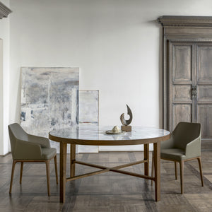 Amanda Dining Chair | Urban Avenue