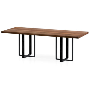 Big Dining Table | Urban Avenue