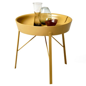 Cocoon Side Table | Urban Avenue