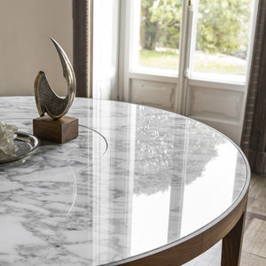 Globe Dining Table | Urban Avenue