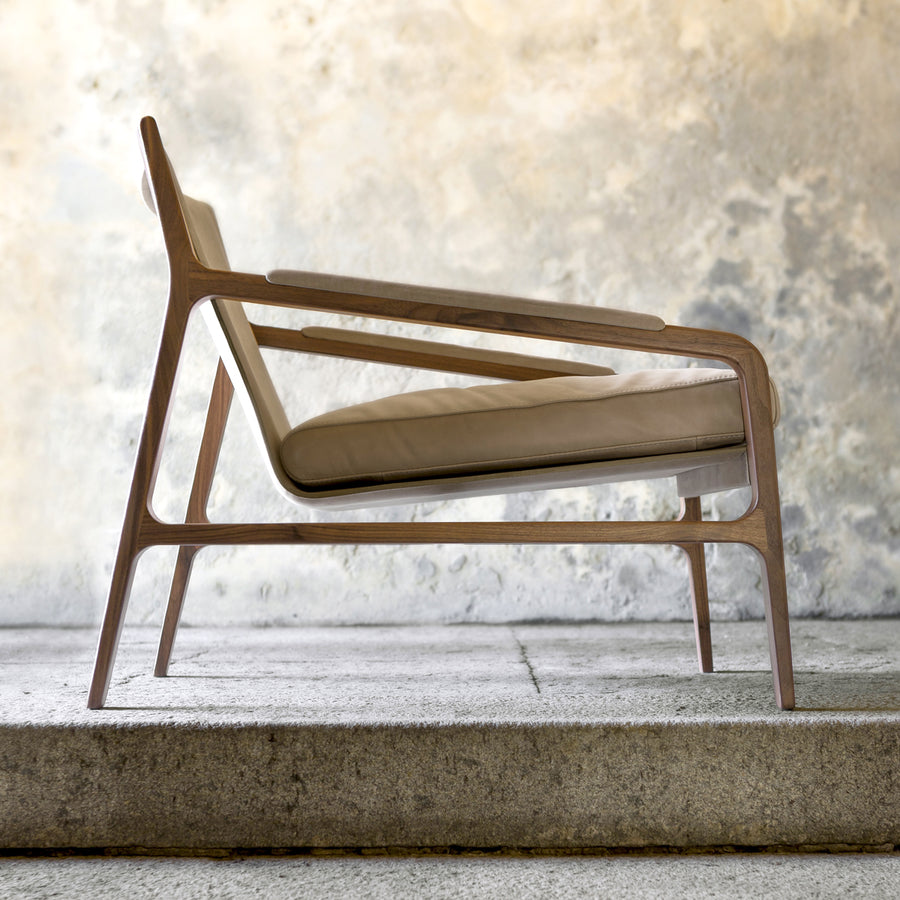 Margot Lounge Chair | Urban Avenue