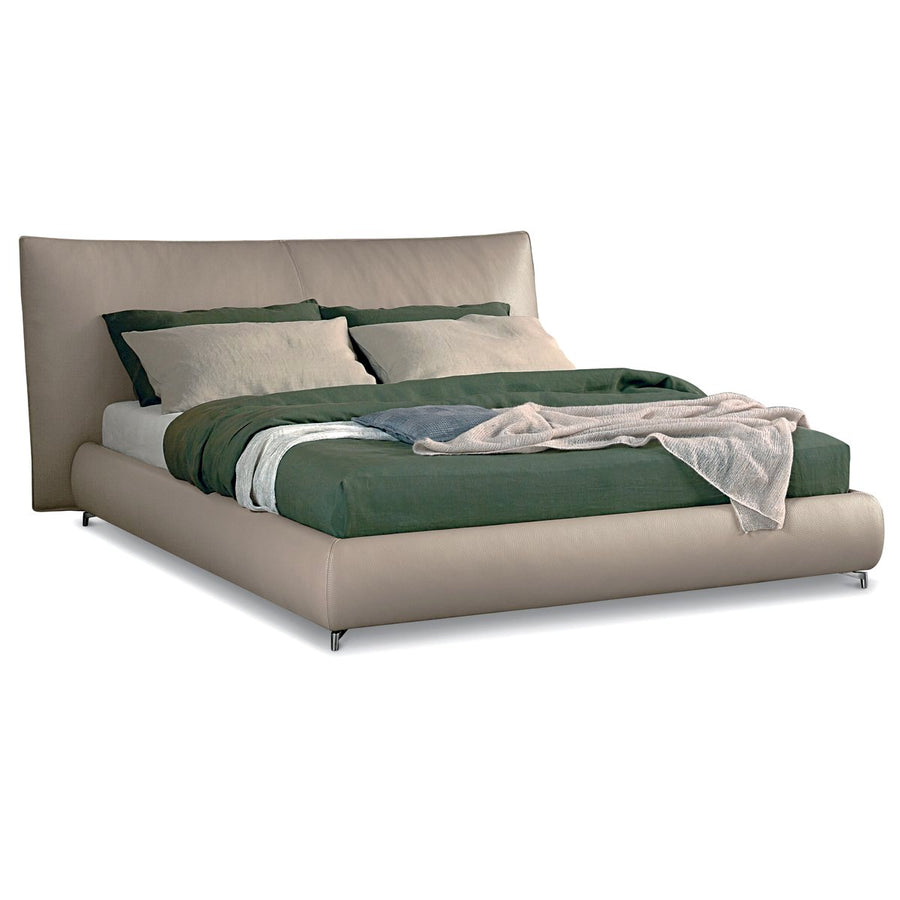 Suite Leather Bed | Urban Avenue