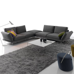 Axis Corner Sofa | Urban Avenue