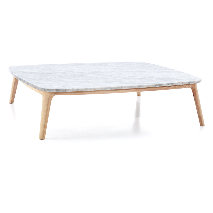 Even Marble Coffee Table | Urban Avenue