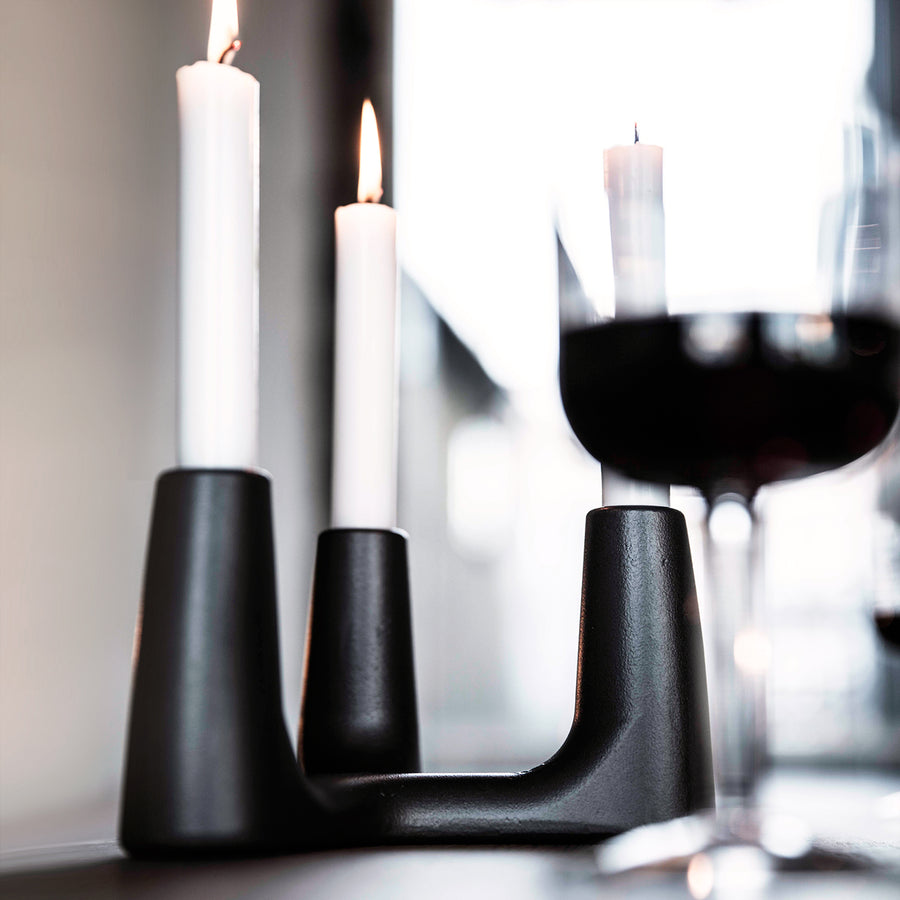 Adamant Candle Holder | Urban Avenue