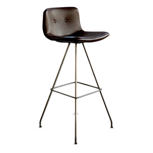 Primum High Bar Stool | Urban Avenue