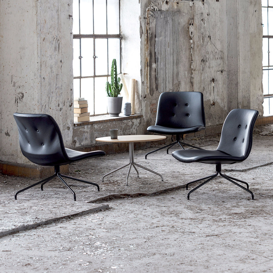 Primum Lounge Chair | Urban Avenue