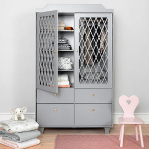 Harlequin Wardrobe | Urban Avenue