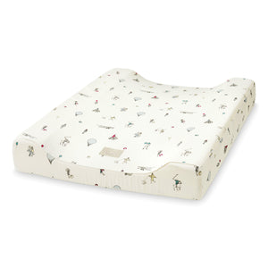 Cam Cam Changing Pad