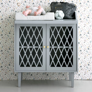 Harlequin Changing Table | Urban Avenue