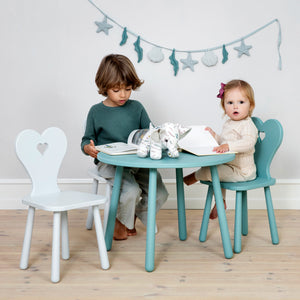 Heart Children's Chair | Urban Avenue